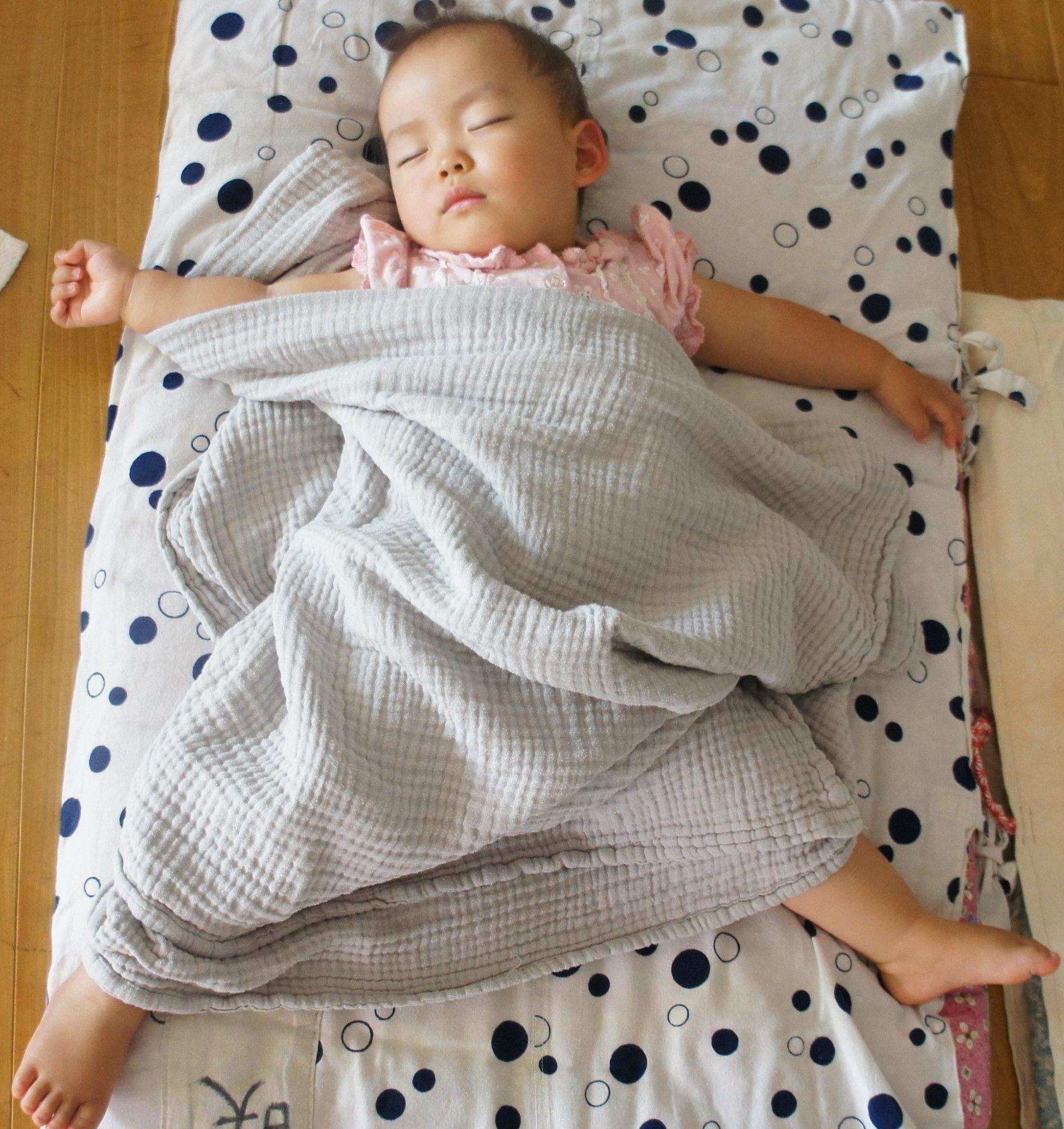 【睡眠】③眠りのコツ(安心して眠る)